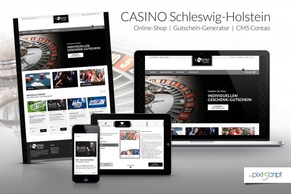 schleswig holstein casino online